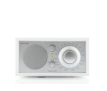 Tivoli Audio Model One BT White/Silver