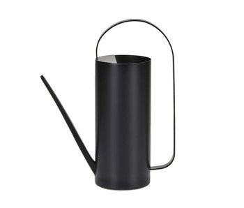 Zone Denmark Herb & Sprout Watering Can 1.5l Black