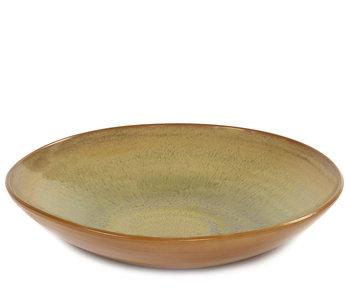 Serax Pure Schaal Zand 36 cm