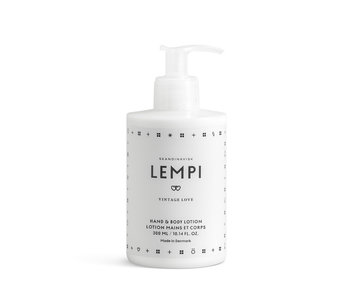 Skandinavisk Lempi Hand And Body Lotion 300 ml