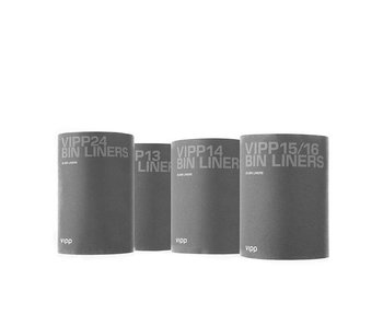 Vipp Bin Liners for Vipp 1 Roll
