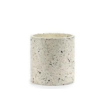 Serax Terrazzo Pot 25 cm