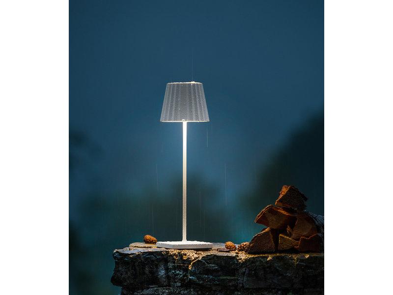 Sompex Troll 2.0 Tafellamp LED Zwart