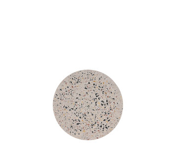 HK Living Serving Tray Terrazzo M