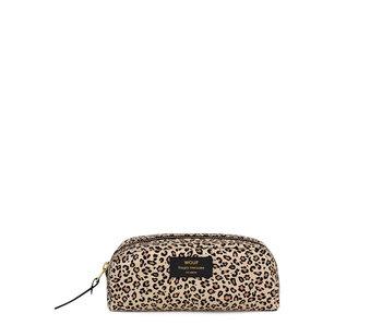 Wouf Pink Savannah Small Beauty Bag