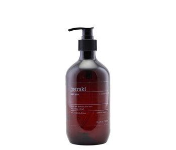 Meraki Hand Soap Meadow Bliss