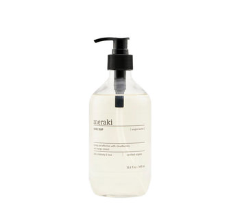 Meraki Hand Soap Tangled Woods