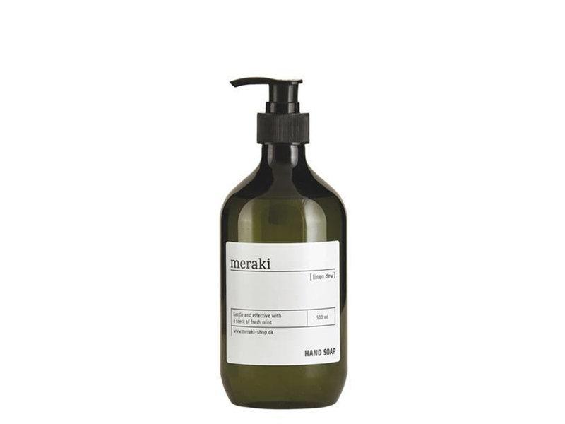 Meraki Hand Soap Linen Dew