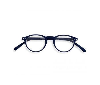Izipizi Reading Glasses - Leesbril #A Navy Blue +