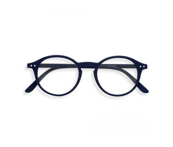 Izipizi Reading Glasses - Leesbril #D Navy Blue +