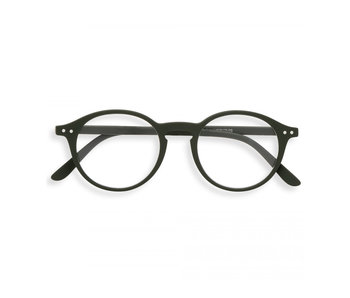 Izipizi Reading Glasses - Leesbril #D Kaki +