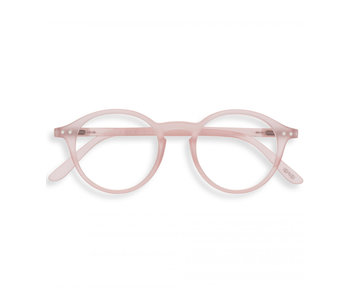 Izipizi Reading Glasses - Leesbril #D Pink +