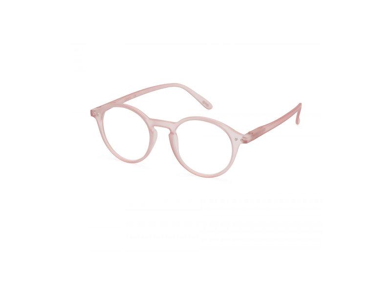 Izipizi Reading Glasses - Leesbril #D Pink +