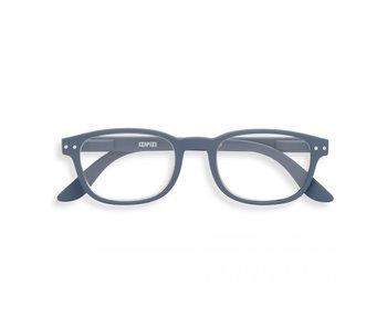 Izipizi Reading Glasses - Leesbril #B Grey +