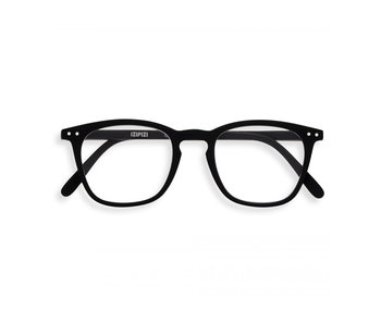 Izipizi Reading Glasses - Leesbril #E Black +