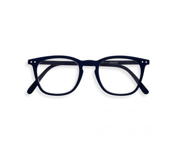 Izipizi Reading Glasses - Leesbril #E Navy Blue +