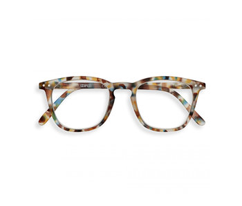 Izipizi Reading Glasses - Leesbril #E Blue Tortoise +
