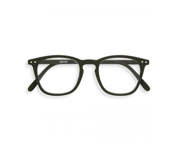 Izipizi Reading Glasses - Leesbril #E Kaki +