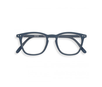 Izipizi Reading Glasses - Leesbril #E Grey UIT +