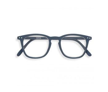 Izipizi Reading Glasses - Leesbril #E Grey +