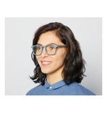 Izipizi Reading Glasses - Leesbril #E Grey UIT +