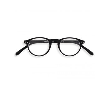 Izipizi Reading Glasses - Leesbril #A Black +