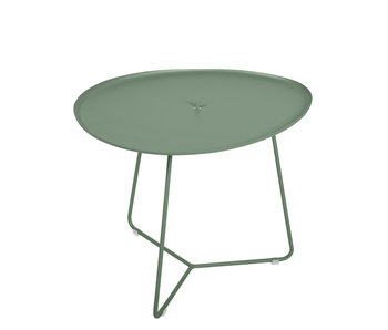 Fermob Cocotte Low Table Cactus
