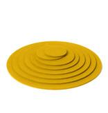Hey-Sign Coaster Round 9 cm