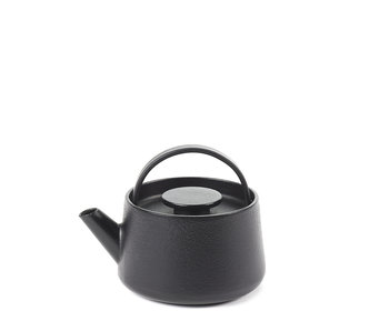 Serax Inku Teapot Cast Iron 60 cl