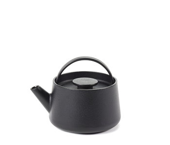 Serax Inku Teapot Cast Iron 80 cl
