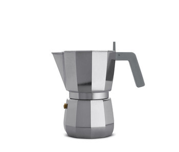 Alessi Moka Coffee Maker 3-Cups