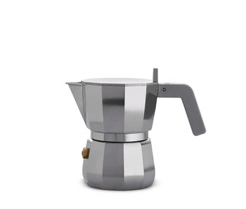 Alessi Moka Coffee Maker 1-Cup