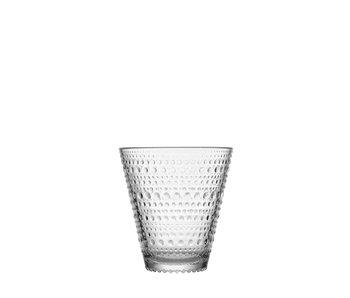 Iittala Kastehelmi Glas Helder 30 cl