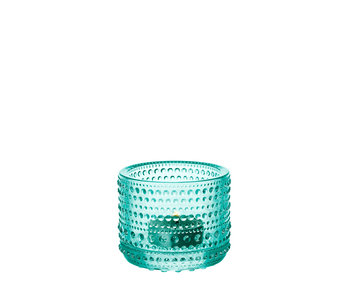 Iittala Kastehelmi Votive Water Green