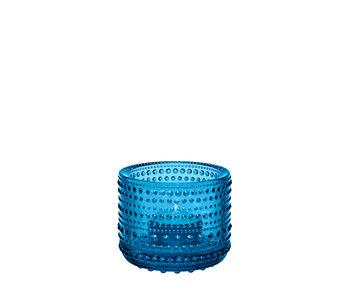 Iittala Kastehelmi Votive Turquoise