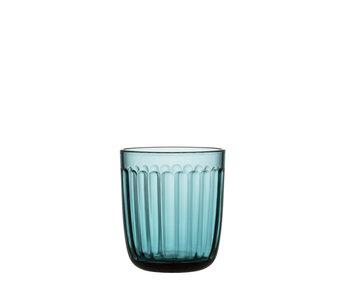Iittala Raami Tumbler Sea Blue 26 cl