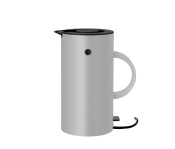 Stelton EM77 Electric Kettle Light Grey