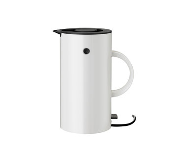 Stelton EM77 Electric Kettle White