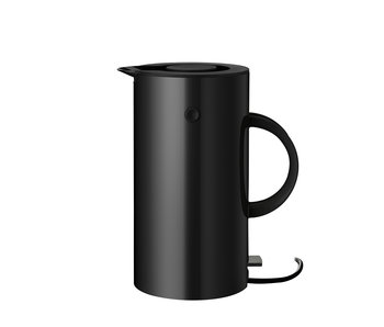 Stelton EM77 Electric Kettle Black