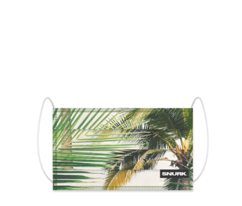 Snurk Facemask Palm Beach