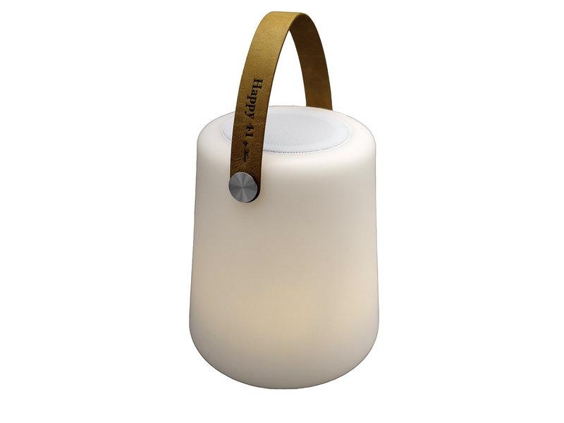 Happy 41 Led Light Bluetooth Speaker Big