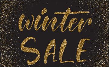 Iittala Winter Sales 2019