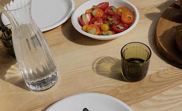 Raami van Iittala schept ruimte voor waardevolle momenten samen.