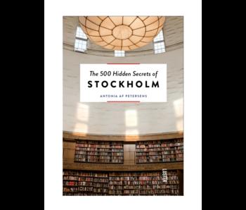 Luster The 500 Hidden Secrets Of Stockholm