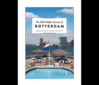 Luster The 500 Hidden Secrets Of Rotterdam