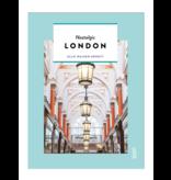 Luster Nostalgic London