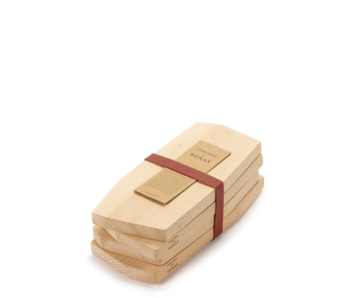 Serax Cutting Boards Small Set of 4