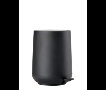 Zone Denmark Nova Pedal Bin 3L Black