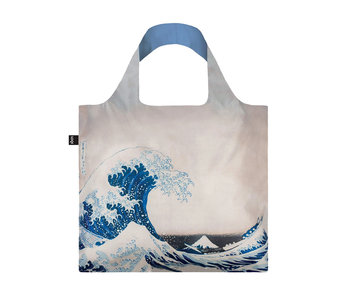 Loqi Bag Hokusai The Great Wave