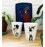 Helen B Cup Love